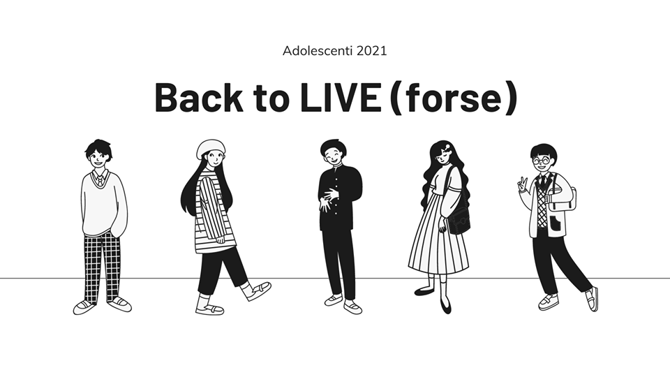 Back to live forse