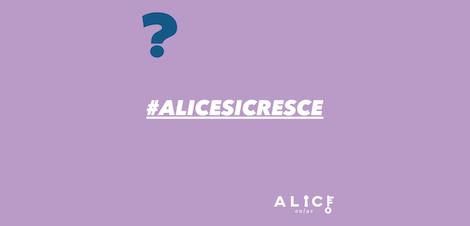 Progetto Alice si cresce - Tematiche bambini e giovani - Dubbi e risposte